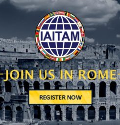 Join us in Rome